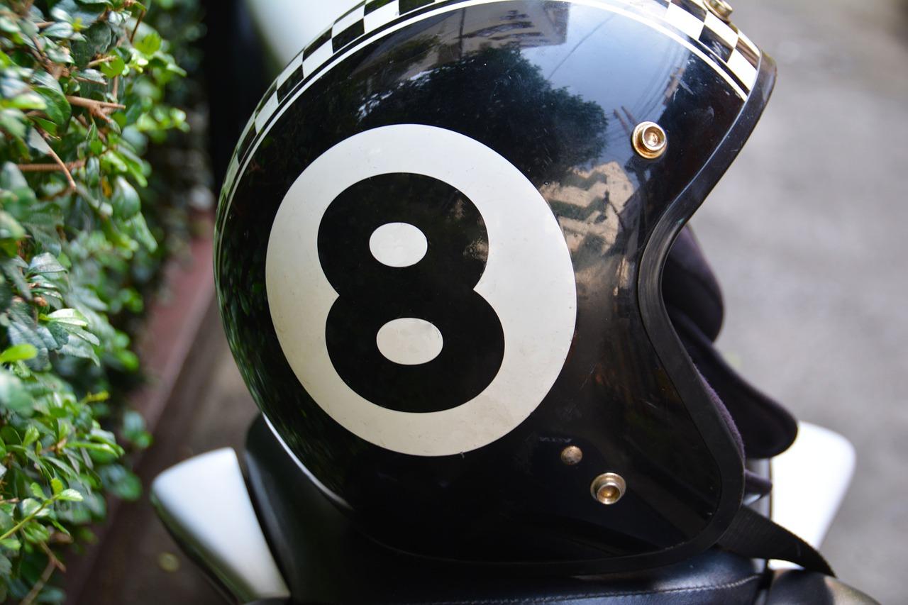 Comment choisir la taille de son casque de moto?