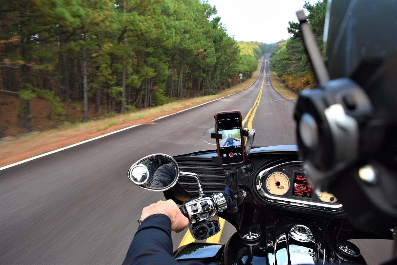 Quels sont les meilleurs GPS pour moto ?