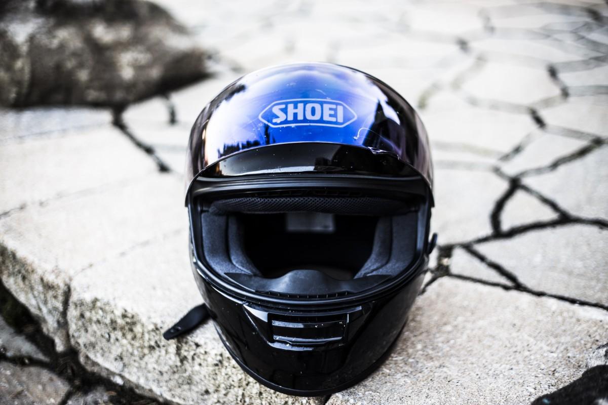 Comment choisir le casque de moto idéal ?