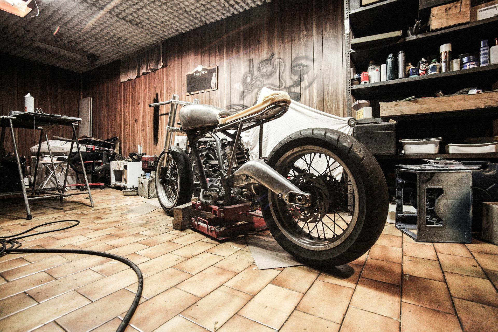 Top 10 des idées cadeaux pour motards et bikers