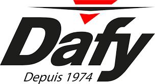 dafy moto logo